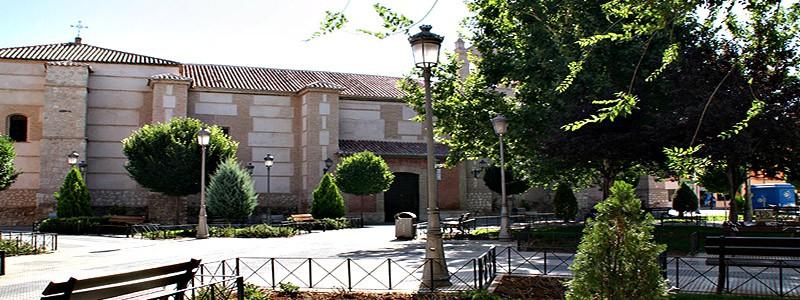 Convento de Las Concepcionistas de Ciudad Real