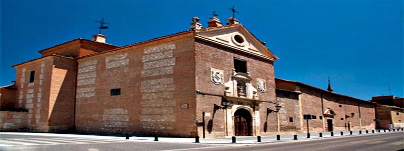 Convento de San José de Guadalajara