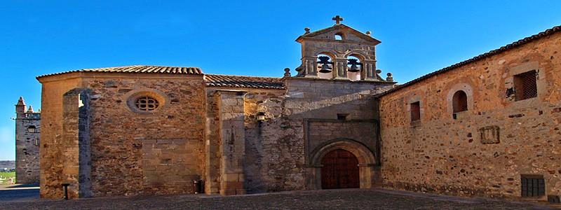 Convento de San Pablo de Cáceres