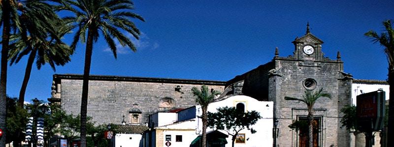 Convento de Santo Domingo de Jerez de la Frontera