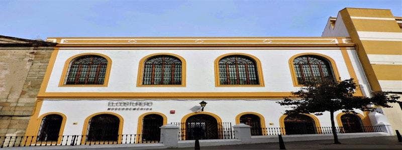 El Costurero-Museo de Mérida