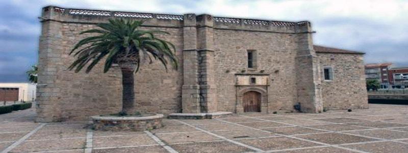 Ermita de Ntra. Sra. de La Antigua de Mérida