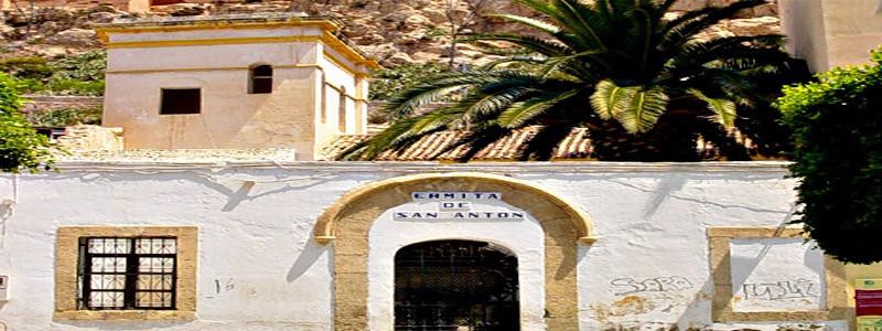Ermita de San Antón de Almería