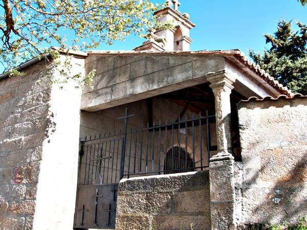 Ermita de la Soledad de Fermoselle - que ver en Fermoselle - Ilutravel.com