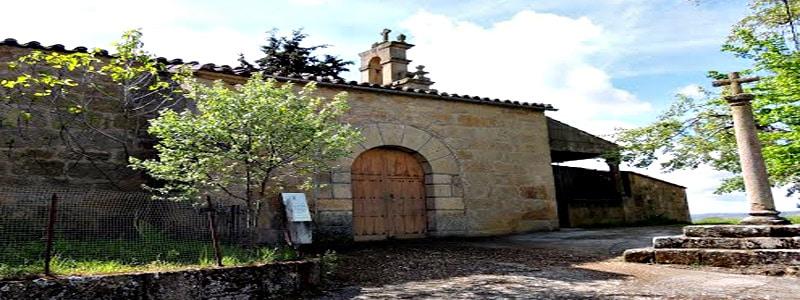 Ermita de la Soledad de Fermoselle