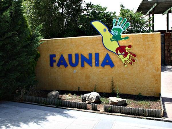Faunia de Madrid - Ilutravel.com