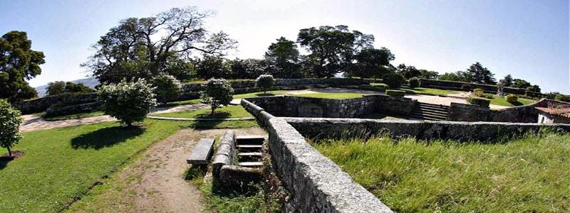 Fortaleza do Castro Vigo de Vigo