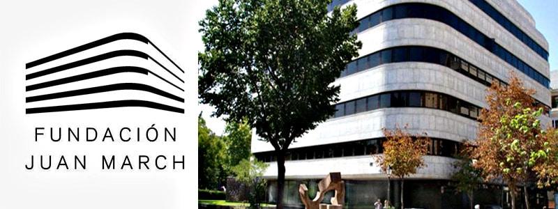 Fundación Juan March de Madrid