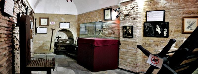 Galería de La Inquisición de Córdoba