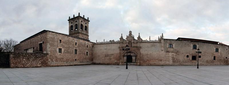Hospital del Rey de Burgos