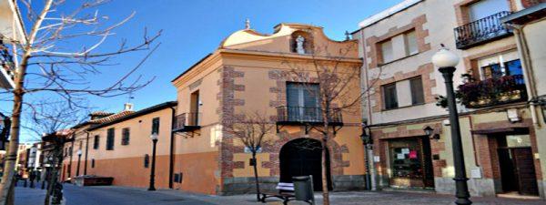 Hospitalillo de San José de Getafe