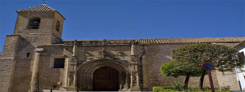 Iglesia San Nicolás de Bari de Úbeda