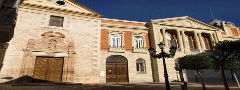 Iglesia de La Merced de Ciudad Real
