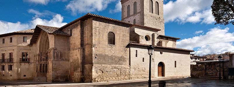 Iglesia de San Bartolomé de Logroño