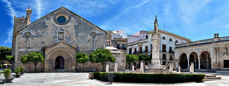 Iglesia de San Dionisio de Jerez de la Frontera
