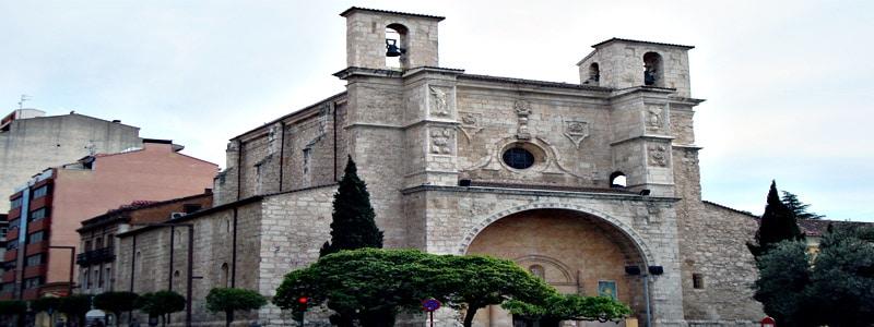 Iglesia de San Ginés de Guadalajara