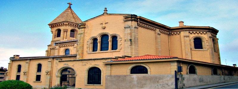 Iglesia de San Ignacio de Getxo