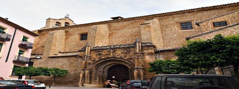 Iglesia de San Isidoro de Úbeda