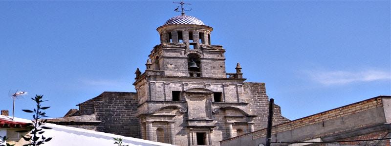 Iglesia de San Juan de los Caballeros de Jerez de la Frontera