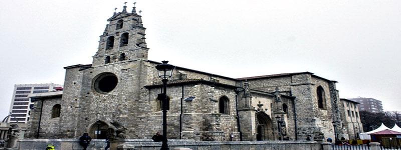 Iglesia de San Lesmes Abad de Burgos