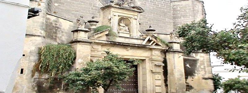 Iglesia de San Marcos de Jerez de la Frontera