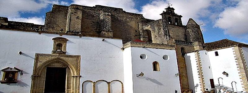 Iglesia de San Mateo de Jerez de la Frontera