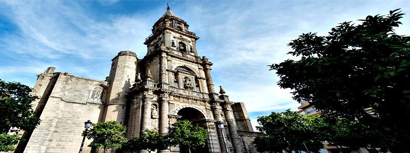 Iglesia de San Miguel de Jerez de la Frontera