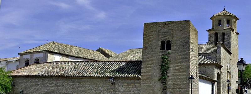 Iglesia de Santa María Magdalena de Jaén