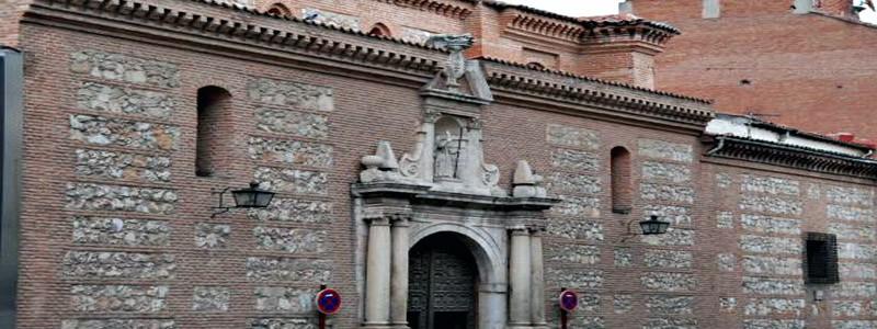Iglesia de Santiago de Guadalajara