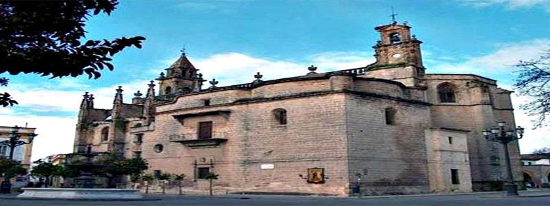 Iglesia de Santiago de Jerez de la Frontera