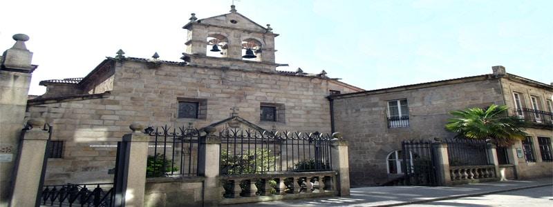Iglesia de Santo Domingo de Orense
