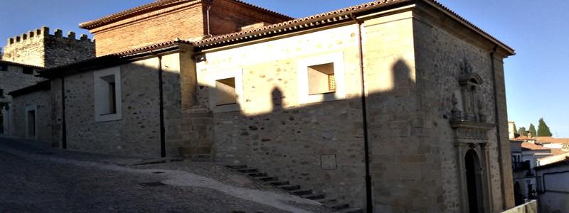 Iglesia de la Preciosa Sangre de Cristo de Trujillo