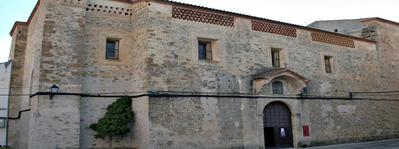 Iglesia y Convento de San Miguel de Trujillo