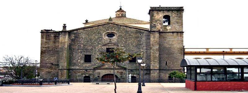 Iglesia y Convento de la Encarnación de Trujillo