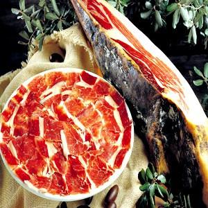 Jamón Ibérico de Extremadura