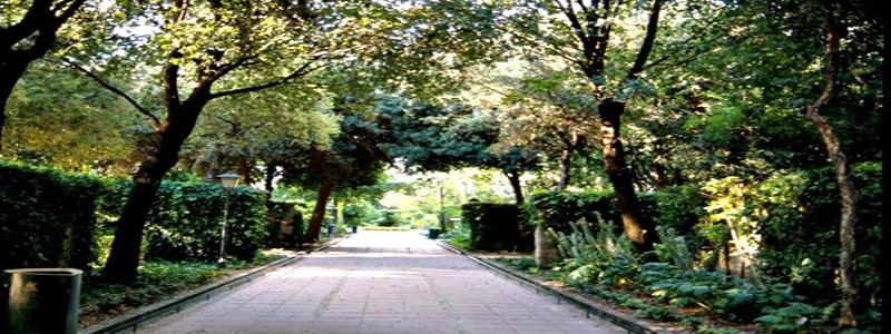 Jardín Botánico de Córdoba de Córdoba