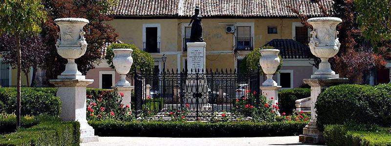 Descubre ahora el Jardín de Isabel II de Aranjuez – Ilutravel.com -Tu guía de turismo online