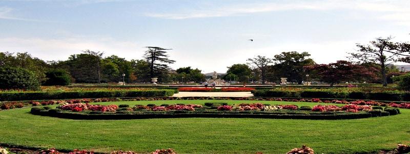 Visita el Jardín del Parterre de Aranjuez – Ilutravel.com -Tu guía de turismo online
