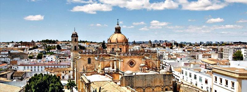 Guía de viaje de todos los lugares que ver en Jerez de la Frontera – Ilutravel.com -Tu guía de turismo online