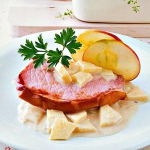 Kasseler (Filete de Cerdo Ahumado)