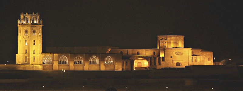 Catedral Vieja de Lérida