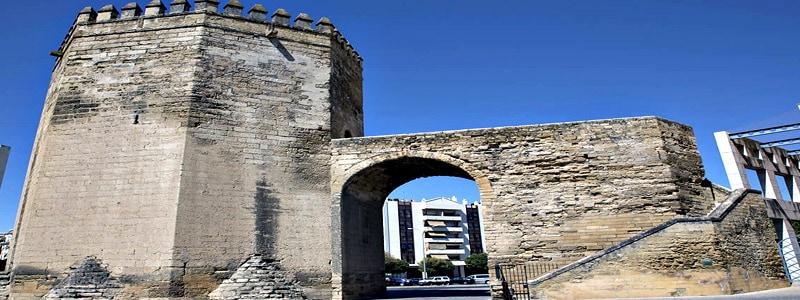 Torre de la Malmuerta de Córdoba