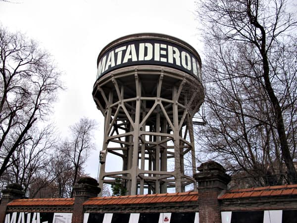 Matadero de Madrid - Cosas que hacer y ver en Madrid - Ilutravel.com