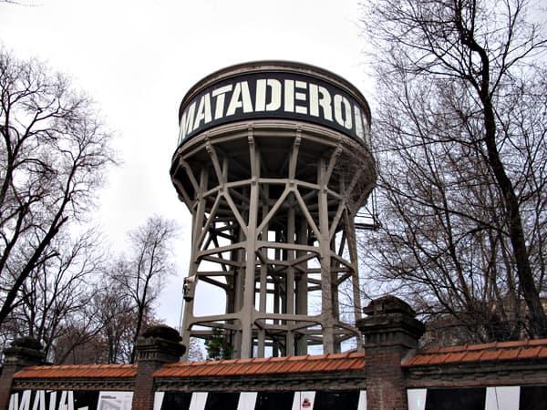 Matadero de Madrid - Ilutravel.com