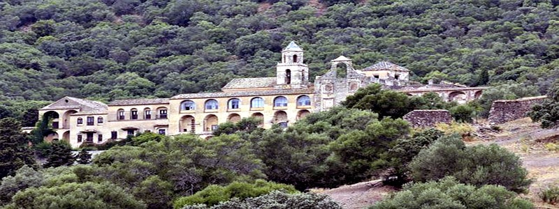 Monasterio de San Jerónimo de Valparaíso de Córdoba