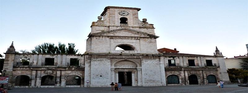 Monasterio de San Juan de Burgos
