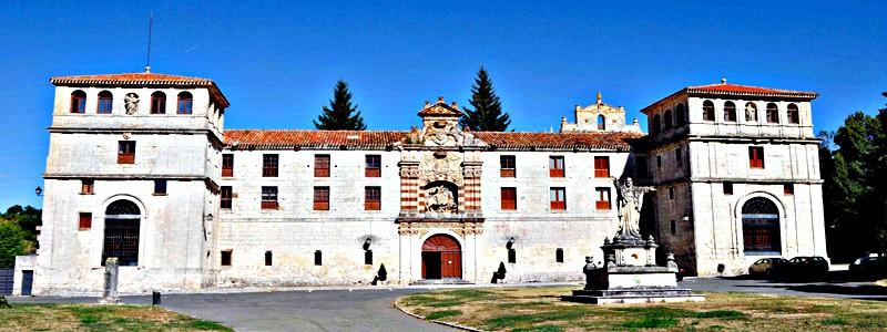 Monasterio de San Pedro de Cardeña de Burgos
