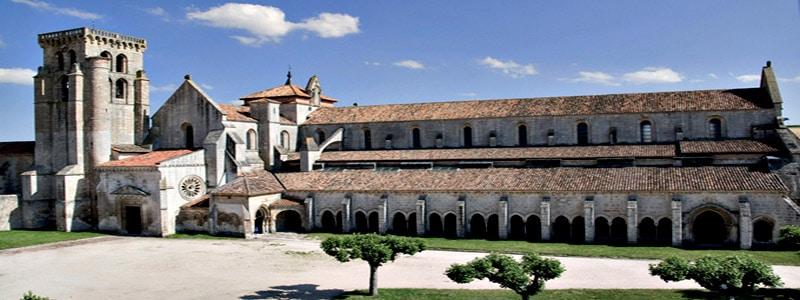 Monasterio de Santa María la Real de Las Huelgas de Burgos