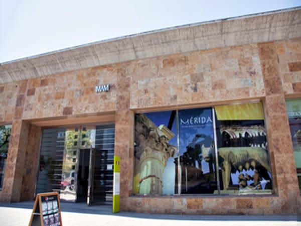Museo Abierto de Mérida