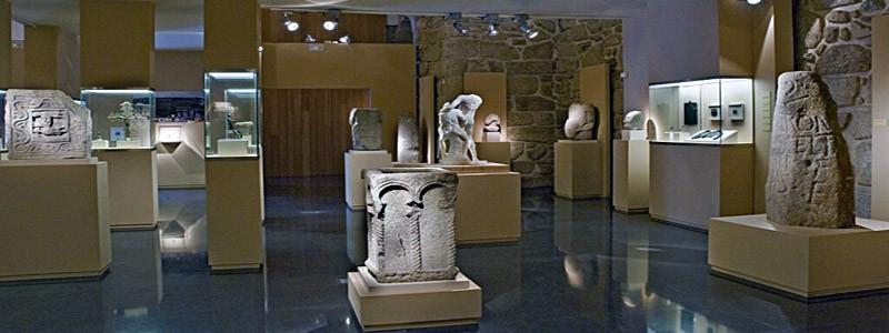 Museo Arqueológico Provincial de Orense